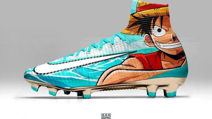 mineral Feudo Sensación  Nuevos botines Nike Mercurial con motivos de dibujos animados. | Diario  Deportivo